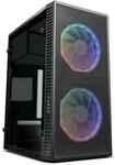 R3-3100 RTX 2060 Gaming PC [B350/16/240]: $999 & R7-3700X GPU Range PC [B450 Mortar/16G 3200MHz/ 240NVME): $1188 + Delivery @ TF