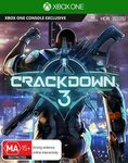 [XB1] Crackdown 3 $5 + Delivery (Free with Prime / $39 Spend) @ Amazon AU