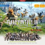 [PC, PS4] Free - FINAL FANTASY XIV: A Realm Reborn & Heavensward (with Limitations)