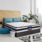 Giselle QUEEN Super Firm Mattress 24CM $210.95 Delivered @ Daily Plaza via Catch