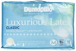 Dunlopillo Luxurious Latex Classic Pillow ($54.50 Instore, $66.49 Delivered) @ Spotlight (Free Membership Required)