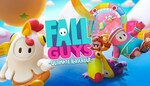Win 1 of 20 Copies of Fall Guys: Ultimate Knockout from Grid Gaming