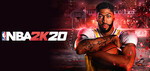[PC, Steam] NBA 2K20 $5.60 (92% off Normal Price $69.95) @ Steam