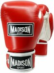 30% off all Boxing Gloves @ Madison Sport