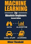 [eBook] Free - Machine Learning for Absolute Beginners: A Plain English Introduction @ Amazon AU/US