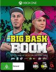 [PS4, XB1] Big Bash Boom $4.95 @ EB Games
