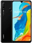 [Prime] Huawei P30 Lite (Black/Blue) $309 Delivered + More @ Amazon AU