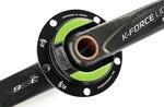 FSA Carbon K-Force Light with Power2max Power Meter Bundle $1999 (RRP $2799) @ Power2max