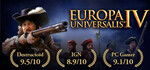 [PC] Steam - Free to play weekend - Europa Universalis IV - Steam
