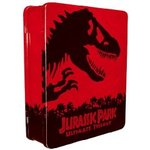 Jurassic Park Ultimate Trilogy: Limited Collectors Edition ~AUD $37.30 Delivered @ Amazon UK