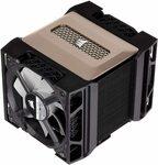 Corsair A500 High Performance Dual Fan CPU Cooler (Black) $89 Delivered @ Amazon AU