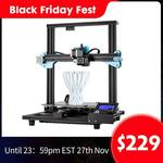 Sovol SV01 Direct Drive 3D Printer US$229 (~A$312) Black Friday Deal (Was US$298.99) + Free Shipping @ Sovol3d