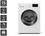 Series 7 Front Load 9kg Washing Machine $359, with Inverter $423 + Delivery @ Kogan