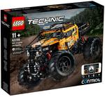 LEGO Technic 4X4 X-Treme off-Roader 42099 $263.20 Delivered @ Target via Catch