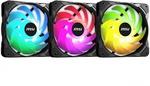 MSI MAX F12A-3 Addressable RGB Fan x3 $39 + Delivery (Free C&C) @ Centre Com