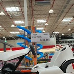 Ninebot Segway S Pro and Go Kart Kit Bundle $1499.99 @ Costco (Membership Required)
