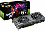 Inno3d Nvidia GeForce RTX 3070 Twin 2X OC 8GB Graphics Card $899 + Delivery @ SaveOnIT