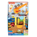 Fisher-Price Little People Work Together Construction Site $29 (RRP $70-$80) @ Target Online