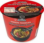 Wei Lih Ichiban Noodles 150g Roast Beef (Out of Stock) or Roast Pork $2.20 + Delivery ($0 with Prime/ $39 Spend) @ Amazon AU