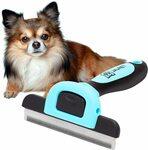 Jajnet Pets Dog Grooming Brush $12.49 + Delivery ($0 with Prime/ $39 Spend) @ Jajnet via Amazon AU