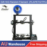 Creality3D Ender 3 Original with 1kg Random Filament $208.99 Delivered @ kalo5827 eBay