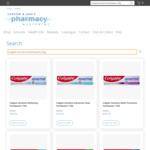 [NSW] Colgate Sensitive Toothpaste 110g $2.50+ $9.95 Post ($0 Sydney C&C) @ Chester & Jakes Pharmacy (Blacktown)