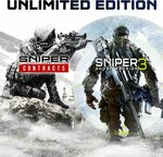 [PS4] Sniper Ghost Warrior Contracts & SGW3 Unl. Ed. $19.53 (was $84.95)/Sniper Ghost Warrior Contracts $13.73 - PS Store