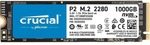 [LatitudePay] Crucial P2  1TB NVMe PCIe M.2 Internal SSD $129.99 Delivered @ Kogan