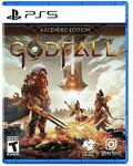 Godfall Ascended Edition $100.88 + Delivery (Free with Prime) @ Amazon US via AU