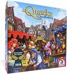 Quacks of Quedlinburg Board Game (Schmidt Spiele Version) $54.63 + Delivery ($0 with Prime) @ Amazon UK via AU