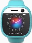 Spacetalk Adventurer Kids GPS Watch (Mist) $299 with Bonus Charging Kit & Band Delivered @ Space Talk