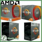 [eBay Plus] AMD Ryzen 5600x CPU $373.50 Delivered @ Shallothead eBay