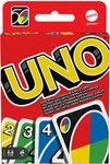 UNO Card Game $5.95 + Delivery (Free with Prime/ $39 Spend) @ Amazon AU