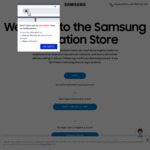 Samsung Galaxy S20 FE $594.15, S20 FE 5G $679.15 ($544.15/$629.15 With $50 Subscription Code) @ Samsung Education Store