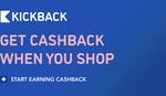 Noom: 20% Cashback ($40 Cap Per Transaction) @ Kickback