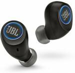JBL Free X Truly Wireless in-Ear Headphones Black $68 + Delivery ($0 C&C) @ Harvey Norman