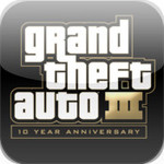 Grand Theft Auto 3 - $0.99 This Weekend! Usually $5 (For iPhone, iPad, iPod Touch)