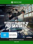 [XB1] Tony Hawk's Pro Skater 1 & 2 $20 + Shipping ($0 with Prime / $39 Spend) @ Amazon AU