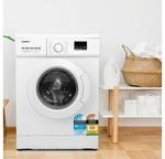 Devanti 8kg Front Load Inverter Washing Machine $324.95 Delivered @ One Shop, Kogan