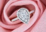 Win a Luminesce Diamond Ring Valued $2,499 from Shiels