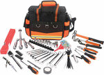 SCA Emergency Tool Kit $49 (Was $99) in-Store & C&C Only @ Supercheap Auto