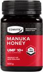 Comvita UMF 10+ Manuka Honey 500g $39.95 & Free Delivery with Coupon @ Tilba Beauty