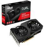 Asus Radeon RX 6600 XT Dual Graphics Card $769 + Delivery ($0 C&C) @ Umart