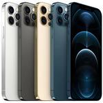 iPhone 12 Pro 128GB $1499.99, 256GB $1689.99, iPhone Pro Max 128GB $1689.99, 256GB $1859.99 Shipped @ Costco (Membership Req)