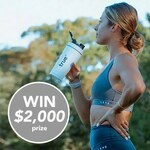 Win a $2,000 True Protein and LSKD Prize (2x $1,000 Voucher) from True Protein