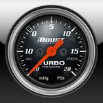 iBoost: Turbo Your Car FREE on iOS