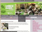 $10 Lunch Special at the Chinese Garden [Sydney]