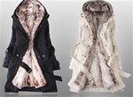 Wonderland Warmer! Get a Luxurious Faux Fur-Lined Coat! Just $70 (Free Shipping) – Normally $229