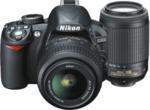 NIKON D3100 TLK $644, Single 'VR' Kit $496 Delivered at JB. 2 Yr Wty Vs 1 Yr Wty for Grey Import