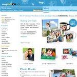 Snapfish: 50% off PhotoBLOCKS and Posters
